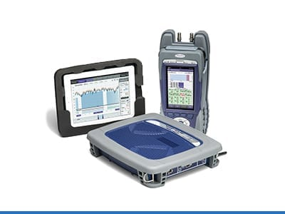 HFC Test Instruments & Systems