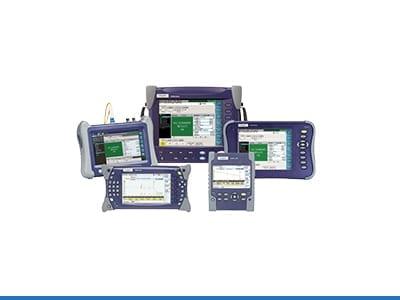 Modular Test Platforms
