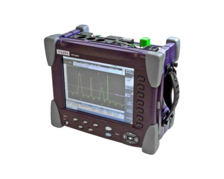 OSA-Module: In-Service Pol-Mux optischer Spektrum- und Korrelationsanalysator OSCA-710