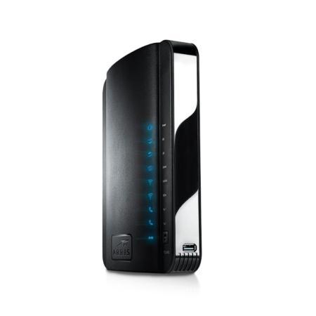 TG2482 Kabel-Gateway mit Sprachfunktion
