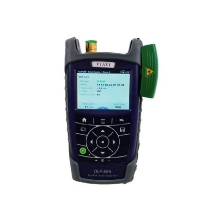 SmartClas Fiber OLP-88S