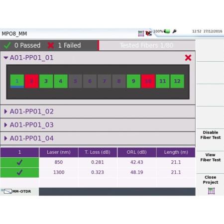 Enterprise - SLM - Smart Link Mapper für Enterprise-Netzwerke