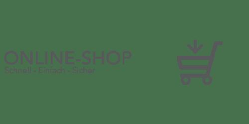 ANEDiS Online-Shop