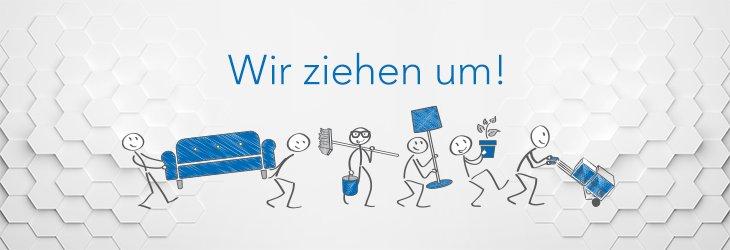 ANEDiS GmbH - Wir ziehen um!