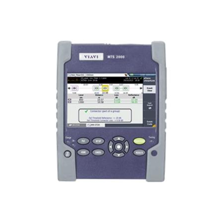 SLM (Smart Link Mapper) für OTDR