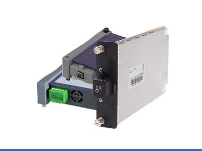 OTDR- und Glasfaser-Charakterisierung (CD, PMD, AP)